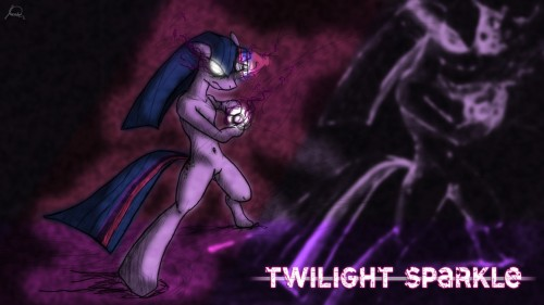 29_TwilightSparkle EPIC Wallpaper