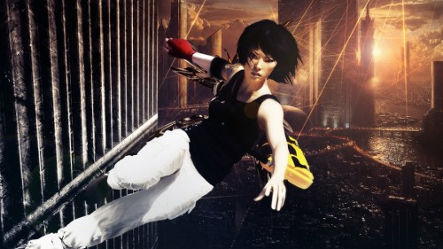 37_Mirrors Edge - Epic wallpaper