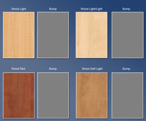 Free Wood Pack Textures