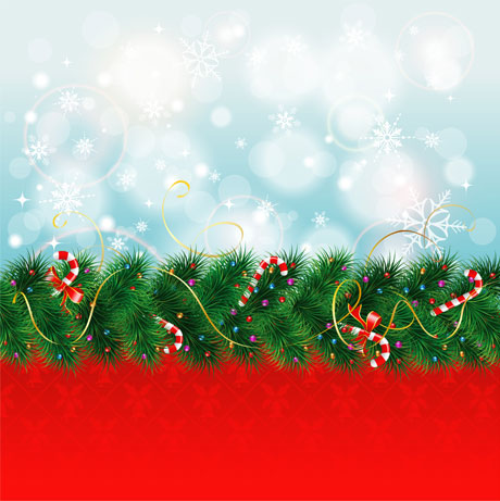 Depositphotos Offers Discount on Christmas Borders and Stock Photos