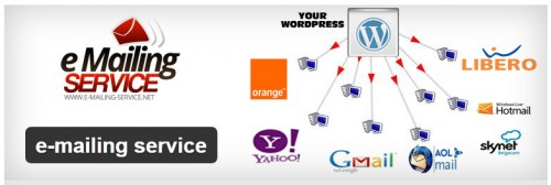 EMailing Service