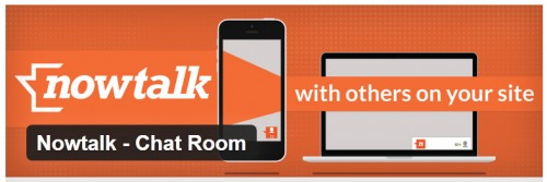 Nowtalk - Chat Room