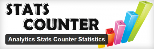 Analytics Stats Counter Statistics